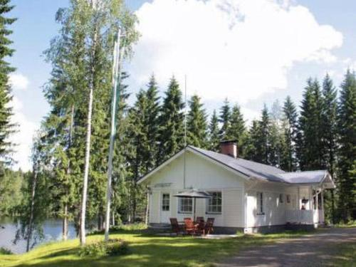 Holiday Home Salmenranta