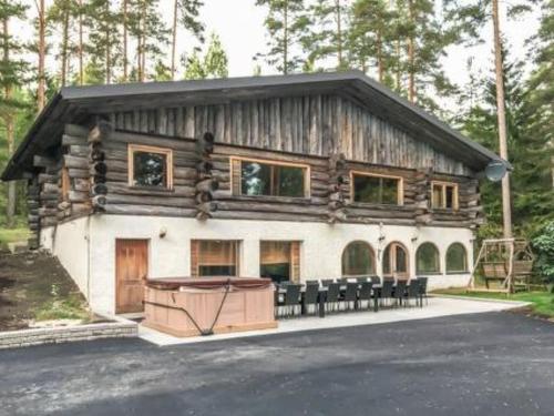 Holiday Home Torvilahti - Leppäniemi