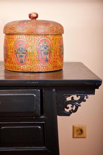 King Room with Garden View Hotel Boutique Al- Ana Marbella 34