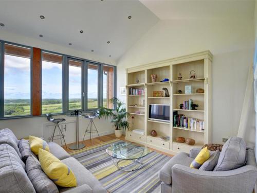 Holiday Home Pentire View, Wadebridge, Cornwall