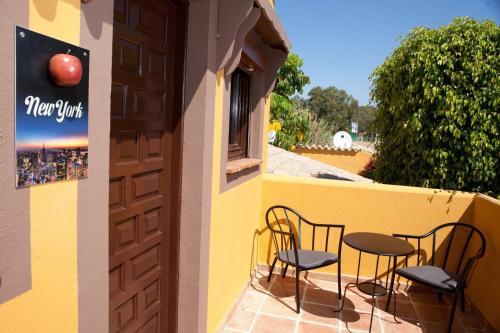 Superior Triple Room Hotel Boutique Al- Ana Marbella 22