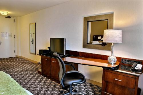 Pittsburgh Marriott City Center - Pittsburgh, PA 15219