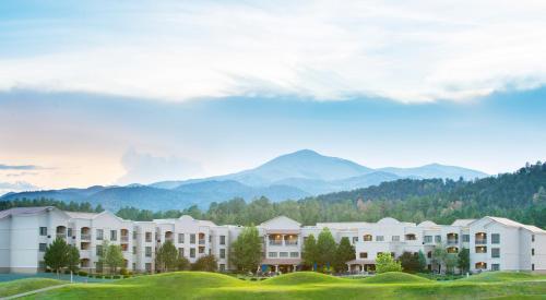 MCM Elegante Lodge & Resorts - Hotel - Ruidoso