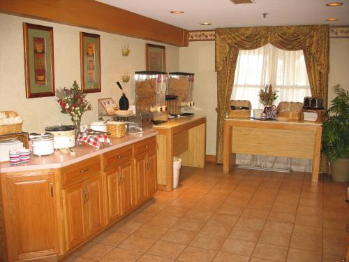 Country Inn & Suites By Radisson Holland Mi