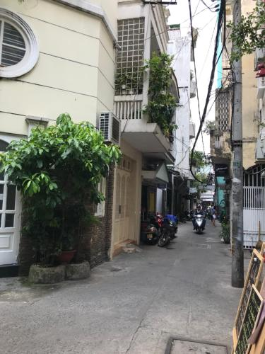 Room For Rent (Phong Cho Thue), Quận 1