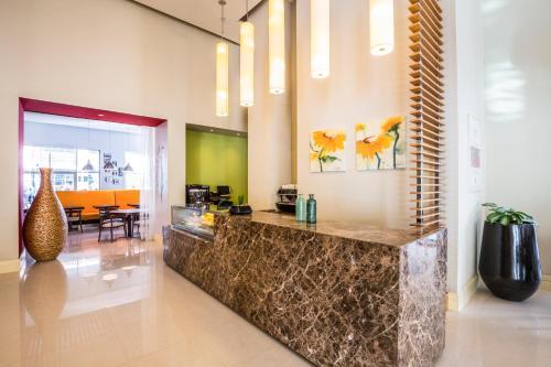 Ibis Deira City Centre - image 11