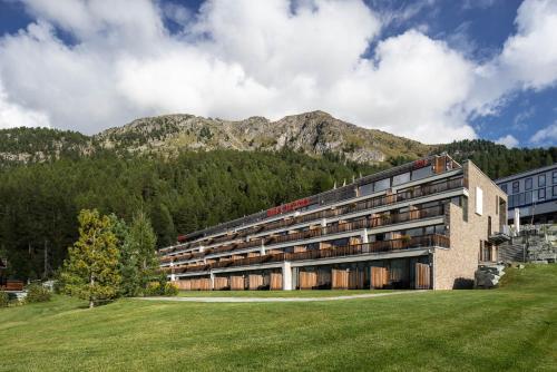 Nira Alpina - Silvaplana