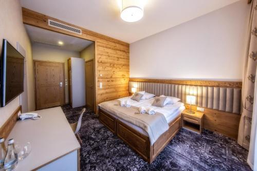 Gold Hotel - Zakopane