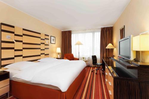 AZIMUT Hotel Olympic Moscow - image 3