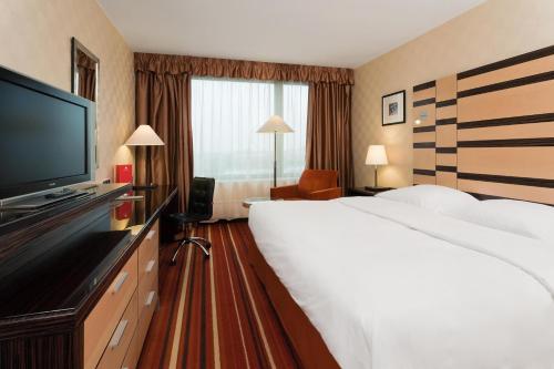 AZIMUT Hotel Olympic Moscow - image 6
