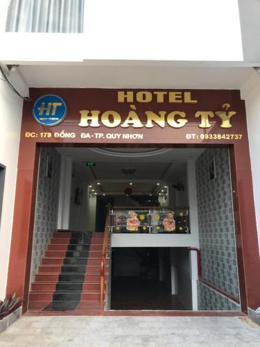 Hoang Ty Hotel