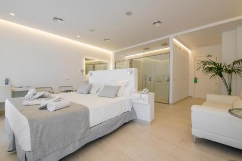 Suite Junior Deluxe Sindic Hotel - Adults Only 3