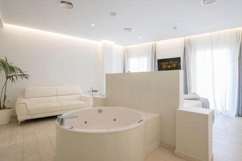Suite Junior Deluxe Sindic Hotel - Adults Only 1