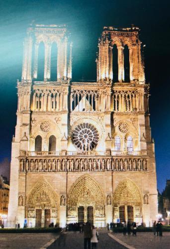 Saint Paul 22 - Location saisonnière - Paris