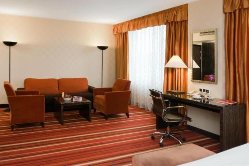 AZIMUT Hotel Olympic Moscow - image 11