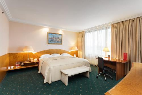 AZIMUT Hotel Olympic Moscow - image 14