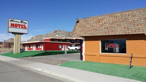 . Western Ridge Motel
