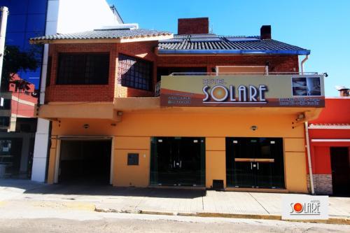 . Hotel Solare