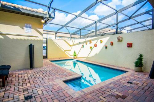 Luxurious Vacation Home at Westside WW8948 - image 2