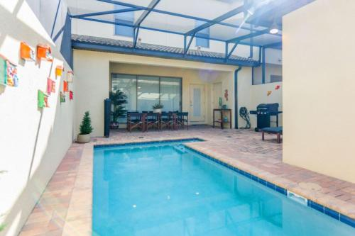 Luxurious Vacation Home at Westside WW8948 - image 6