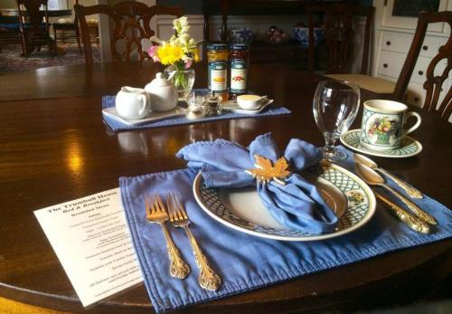 Photo - The Trumbull House Bed and Breakfast
