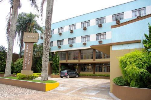 . Apucarana Palace Hotel