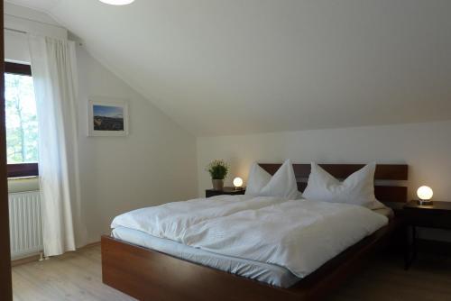 Bei Mechlers - Hotel - Isny im Allgäu