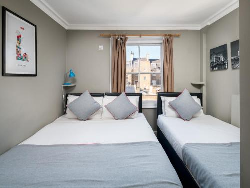 Belgravia Rooms Hotel picture 1 of 30