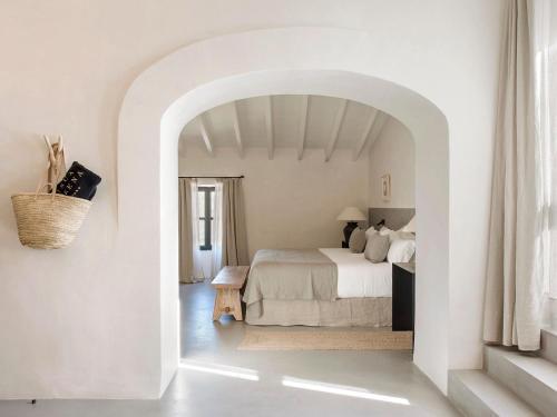 Suite con terraza Finca Serena 4