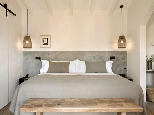 Suite con terraza Finca Serena 3