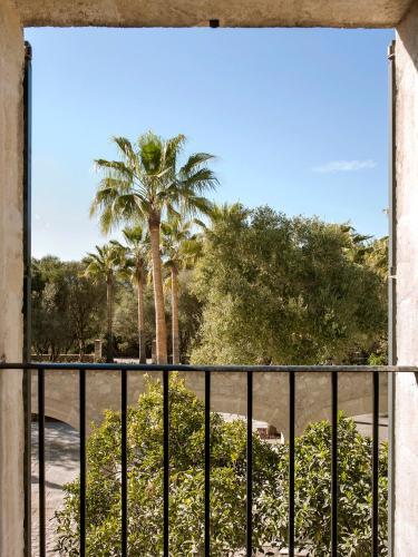 Suite con terraza Finca Serena 1