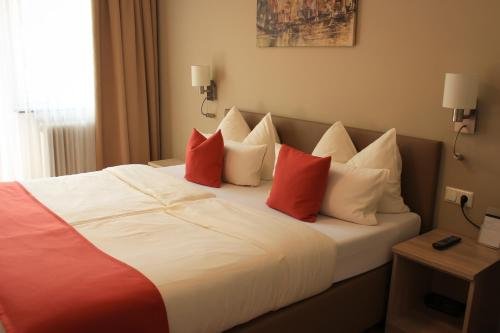 Фото отеля Hotel Alpenland