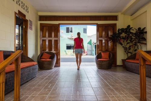 . Hotel Mar Azul
