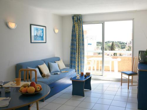 Appart Hotel Cavalaire