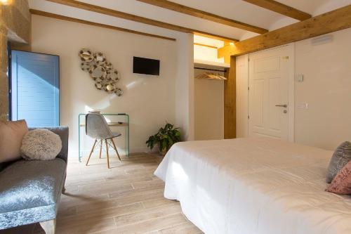 Double Room with Balcony El Mirador de Eloísa 4