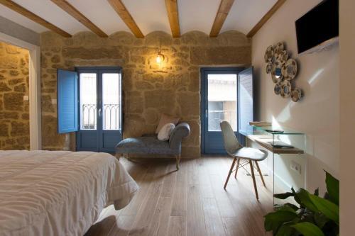 Double Room with Balcony El Mirador de Eloísa 5