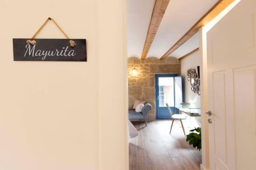 Double Room with Balcony El Mirador de Eloísa 8