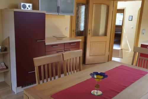 Ferienwohnungen Kramheller - Apartment - Zwiesel