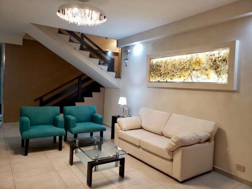 . Luxury Apart
