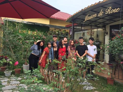 Rose Homestay, Ninh Bình