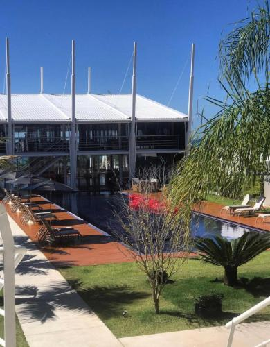 . Parador Estaleiro Hotel Exclusive