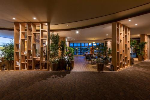 Kiki Shiretoko Natural Resort