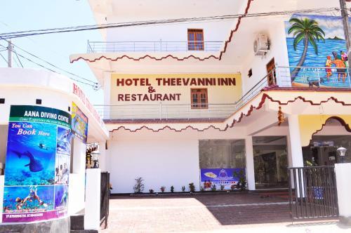 . Hotel Theevanni Inn