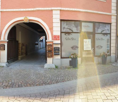 . Monteurzimmer Ferienwohnungen Fritsche-Bad Mergentheim