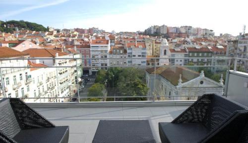 Lisbon City Hotel - Photo 5 of 51