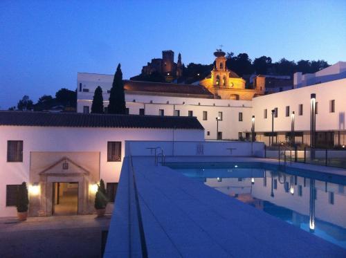 . Hotel Convento Aracena & SPA