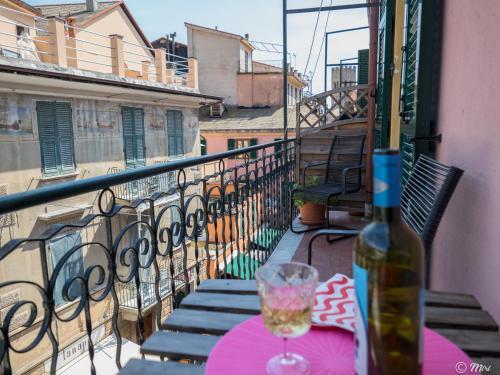 . Limoncino Apartment