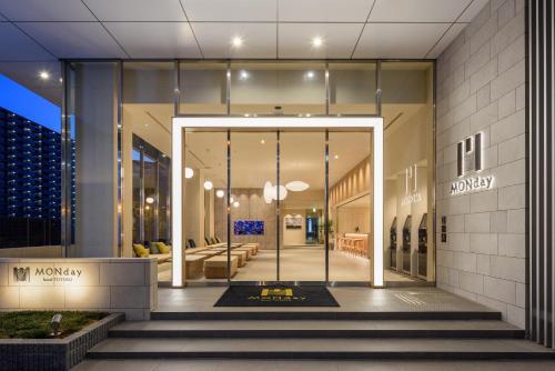 hotel MONday Premium TOYOSU