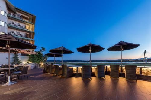 十勝川溫泉第一酒店