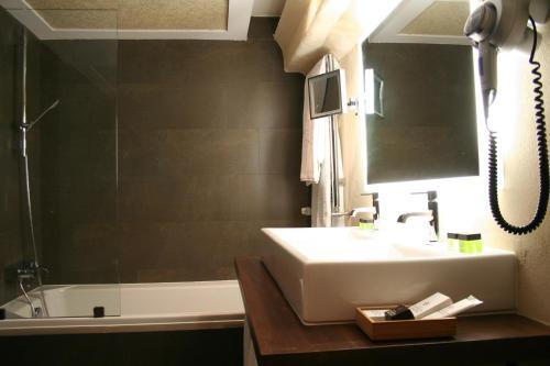 Single Room Hotel Convento Aracena & SPA 4
